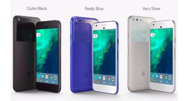 谷歌Pixel/Pixel XL上手评测:谷歌真的变硬了的照片 - 2