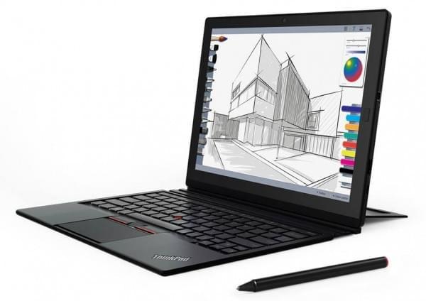 联想更新2017款ThinkPad X1 Carbon/Yoga/Tablet产品线的照片 - 14