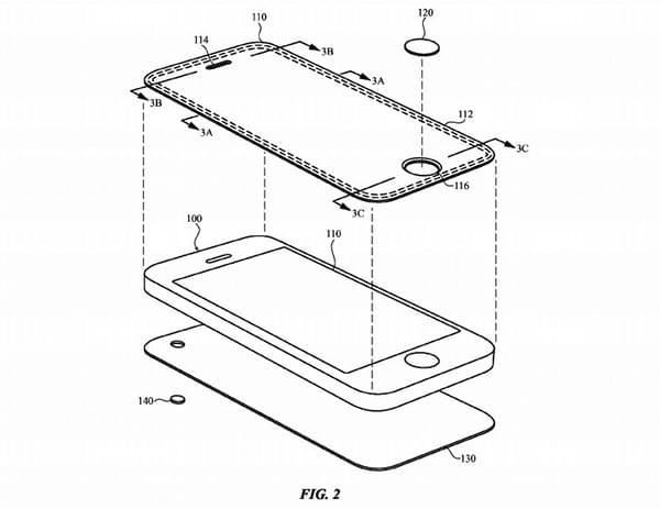 未来iPhone 8 可能新增陶瓷白外壳的照片 - 2