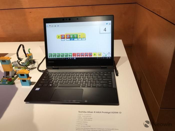 并不是只有Surface Laptop:搭载Windows 10 S的还有这些的照片 - 8