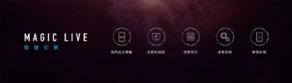 荣耀Magic发布:华为自研闪充 售价3699元的照片 - 9