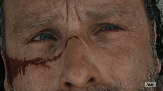 《行尸走肉》Glenn扮演者:一年前就已经知道角色的命运的照片 - 2