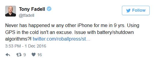 iPhone 6s电池问题可能比想象中还要严重的照片 - 2