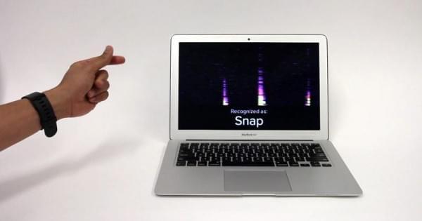 智能手表传感器技术升级 识别物体和更多细微手势的照片 - 2