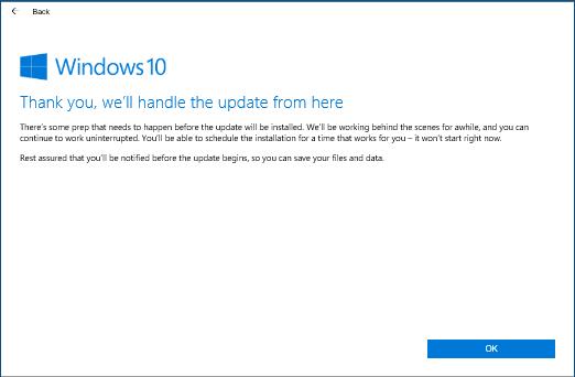 微软官博:Windows10创作者更新的隐私设置介绍的照片 - 3