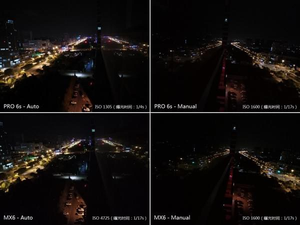 PRO 6s评测Part 2相机篇:一样的IMX386、不一样的光学防抖的照片 - 53