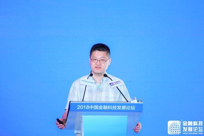 央走蒋国庆:法定数字货币与区块链异国直接有关
