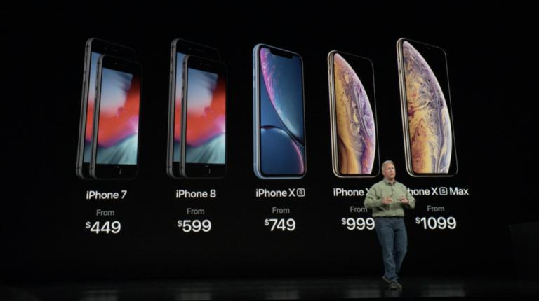 别小看了iPhone XR:未来两年打败低端安卓就靠它的照片 - 5