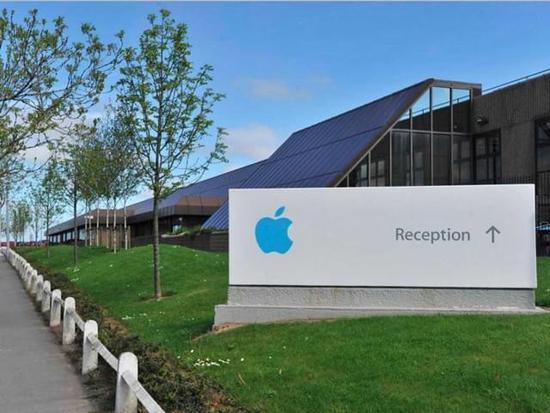 爱尔兰税收调查再现波折:苹果再拒调查
