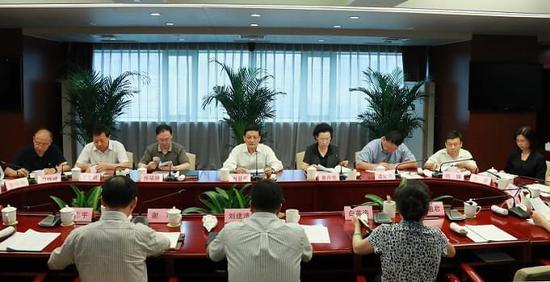 国资委:加强安全生产工作 防范和遏制重特大事故