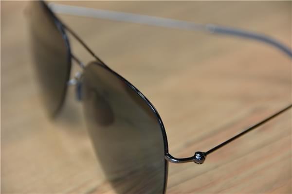 小米众筹TS尼龙偏光太阳镜实拍:199元的照片 - 2
