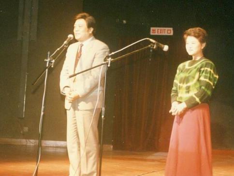 视主持人肖晓琳因直肠癌转移去世 终年55岁 风云人物 第6张