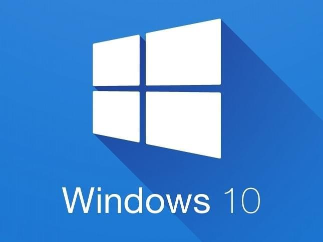 Windows 10 Build 15055更新被杀软误认为病毒并阻止下载的照片 - 2