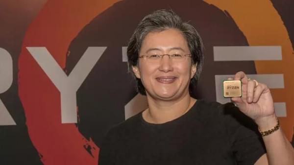 AMD发布八核PC芯片 10年来首次向英特尔发起有力挑战的照片 - 2
