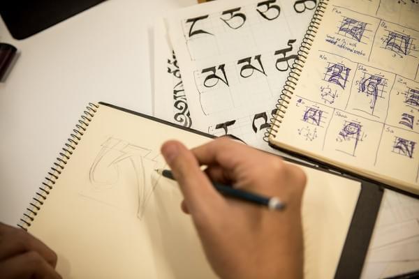 谷歌Noto字体:试图涵盖全球所有文字和语言的照片 - 3
