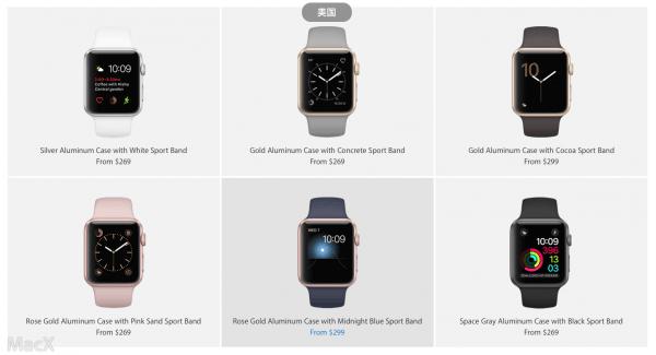 """苹果在线商店 美、加""""黑色星期五""""促销活动正式上线的照片 - 5"""