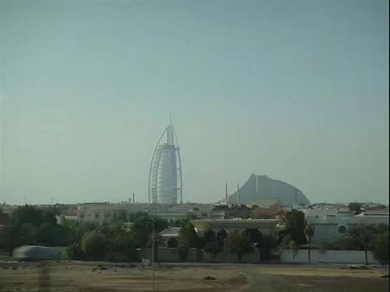 20万华人在迪拜:在曾经的掘金地急寻转型之路