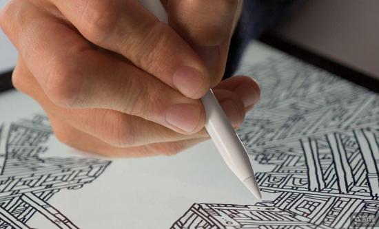 iPhone将迎触控笔 这种可能性真的存在吗