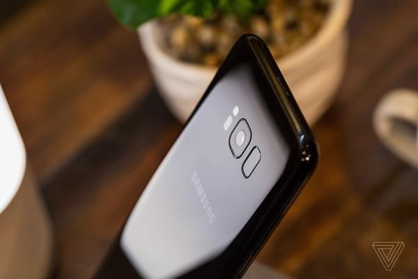 三星Galaxy S8/S8+上手体验的照片 - 15