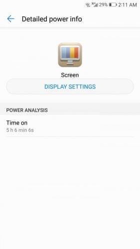 外媒称电池续航成今年Android手机最大进步的照片 - 2