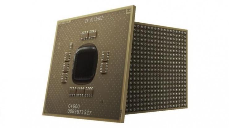 深度揭秘:中国自己的X86处理器技术源自何方的照片 - 1