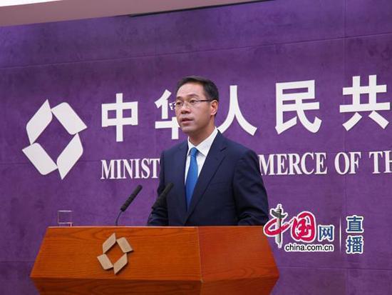 商务部:商建金砖国家自贸区取决于相关国家共同意愿和努力