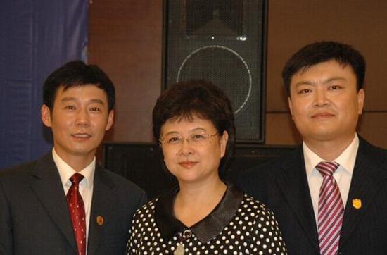 视主持人肖晓琳因直肠癌转移去世 终年55岁 风云人物 第5张