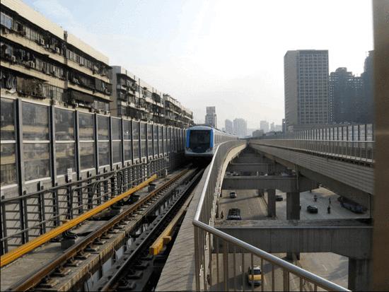 奧的斯機電扶梯即將入駐武漢軌道交通11號、21號線