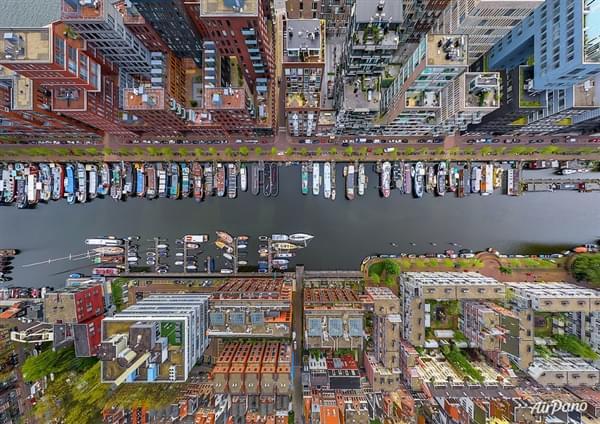 这个角度看城市 你可能从未体验过的照片 - 7