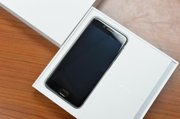 vivo X7曜石黑特别版:你会不会想到iPhone 7的照片 - 4