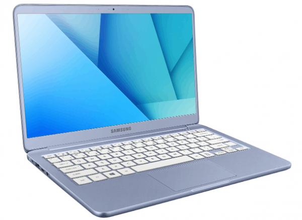 三星发布两款新Notebook 9:重量仅为816克的照片 - 4