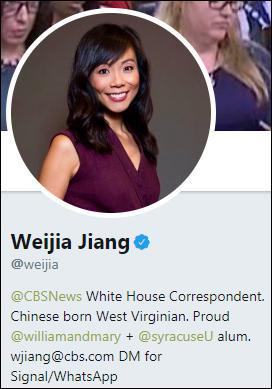 華裔女記者追問性侵案 特朗普打斷提問:你坐下