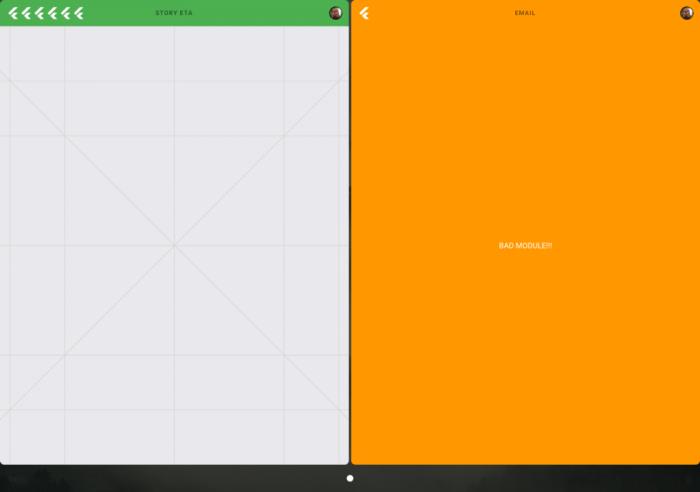 Google正秘密开发第三款操作系统Fuchsia的照片 - 9