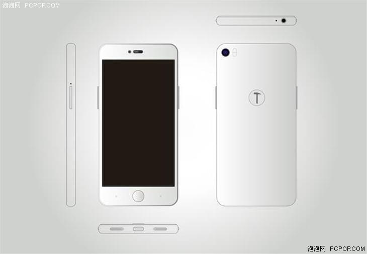 锤子T3有两款:有个加长版叫T3L?的照片 - 1