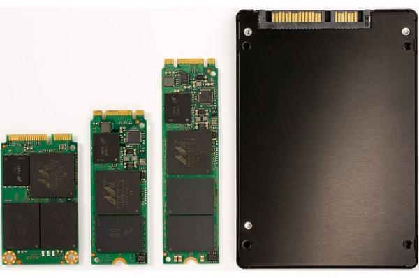 Q2报告:SSD平均容量已达368GB的照片 - 1