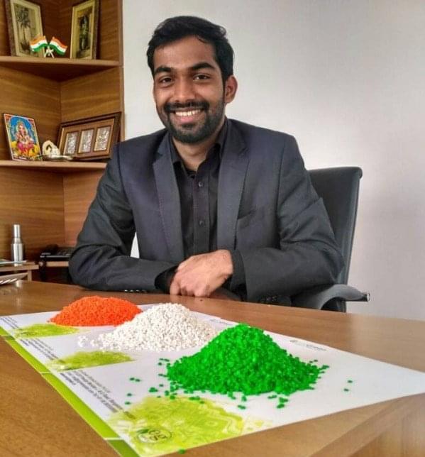 印度塑料袋换了新配方 用完了还能吃?的照片 - 2
