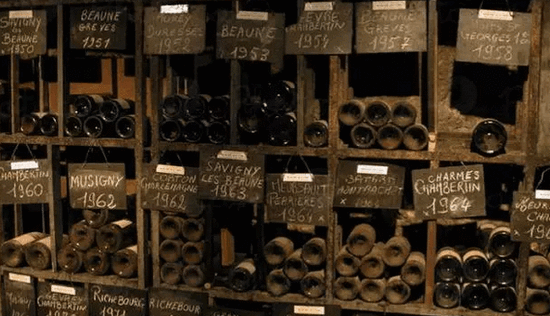 想要好好保存葡萄酒?存贮的三要素要知道