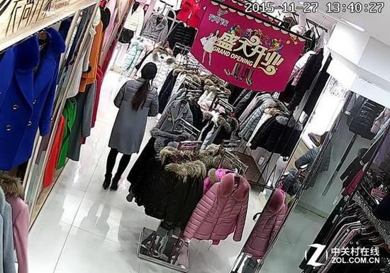 女装店竟被网上直播!你的隐私还能剩多少?