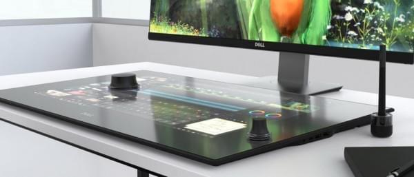 宣战Surface Studio:戴尔推Canvas 售价1799美元的照片 - 2