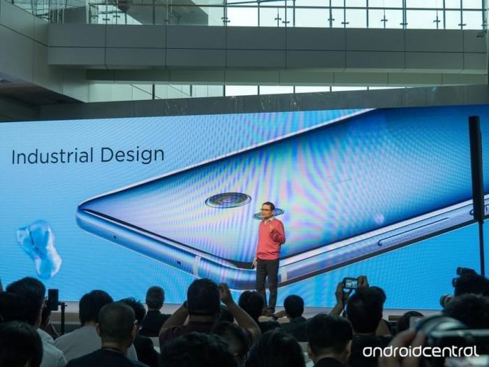 649美元:HTC U 11正式发布的照片 - 1