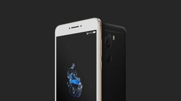 酷派发布千元6G运存手机:欲突破千元市场的照片 - 2