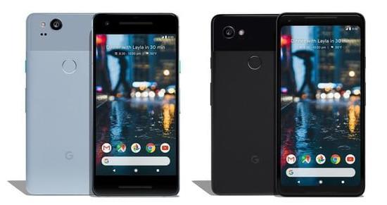 谷歌Pixel 2 XL售价历史新低:直降2000元!