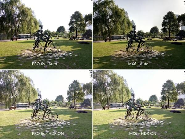 PRO 6s评测Part 2相机篇:一样的IMX386、不一样的光学防抖的照片 - 22