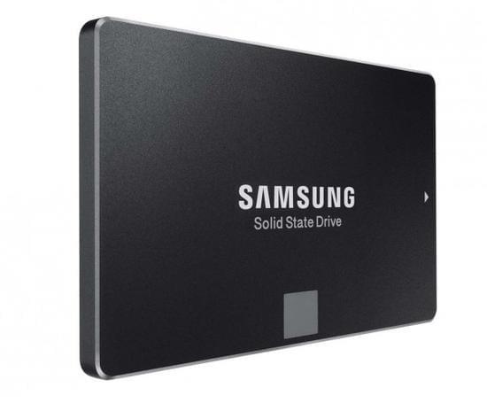 三星4TB 850 EVO SSD规格曝光 约合9299元的照片 - 3