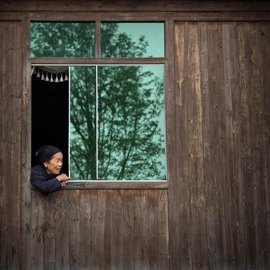 摄影的意义 佳能感动典藏大赛佳作分享