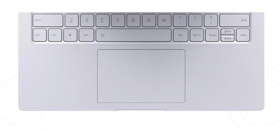 小米发布了两款笔记本 却火了苹果的贴纸的照片 - 3