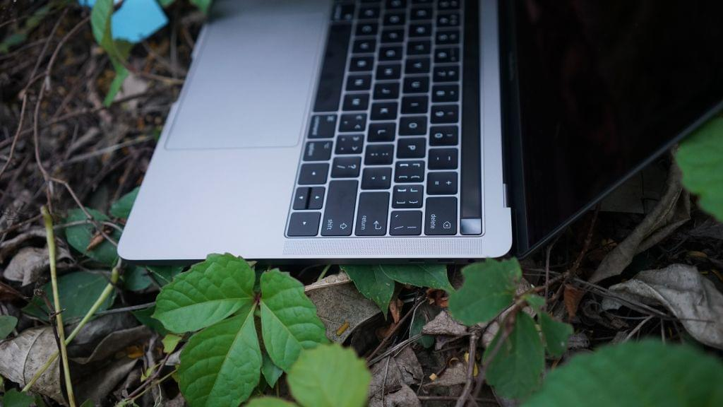 新款MacBook Pro评测:Touch Bar真的能提高效率的照片 - 30