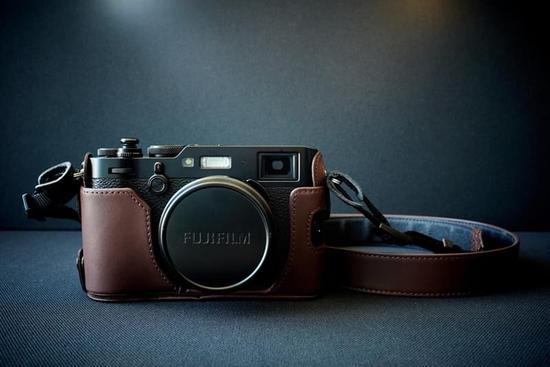 富士发布X100F等相机的新版升级固件