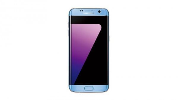 珊瑚蓝限定版Galaxy S7 Edge本周开始发售的照片 - 8