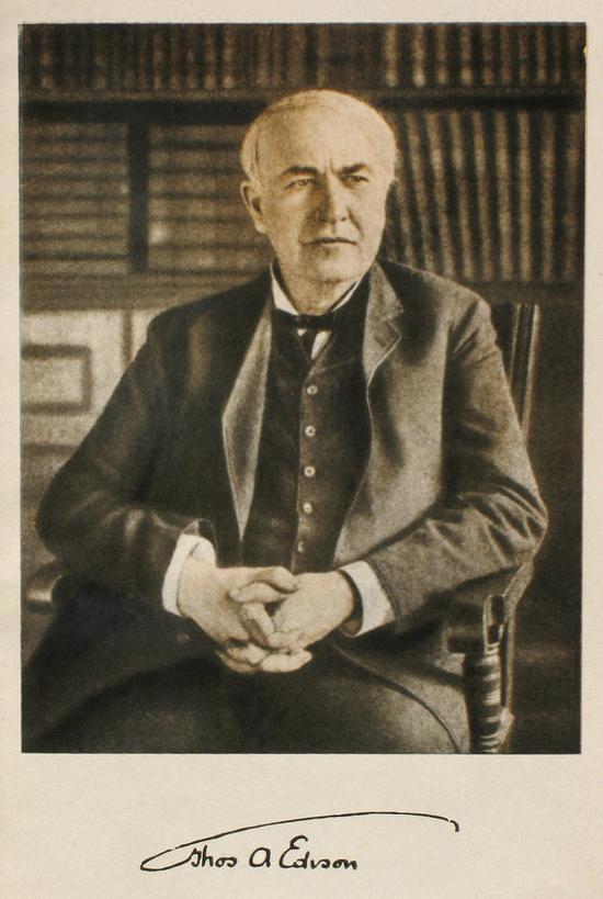 爱迪生138年的电灯生意要卖了 但电网将永存的照片 - 7